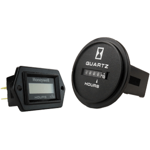 Parker and Honeywell Hour Meter Distributors In Chennai