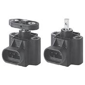 Motion Sensors And Position Sensors - Arvi Hitech